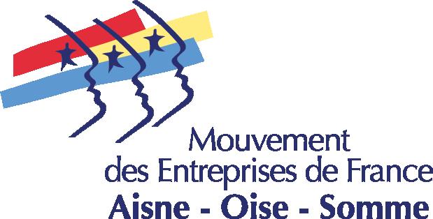 Mouvement des Entreprises de France | Aisne - Oise - Somme