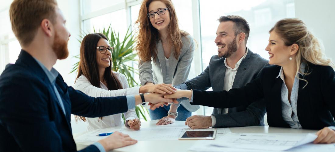 Espace carrières et recrutement