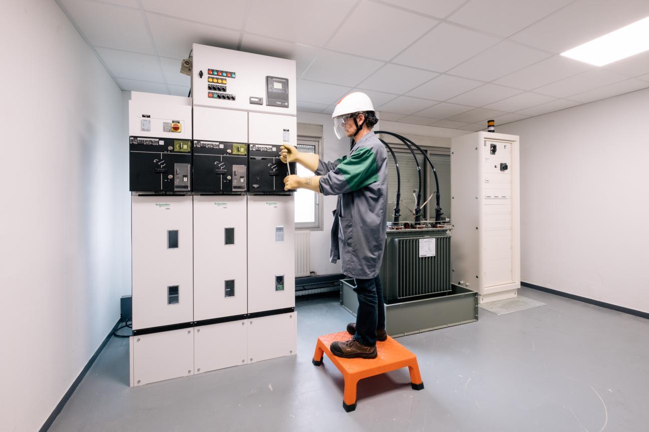 Formations réglementaires habilitations électriques