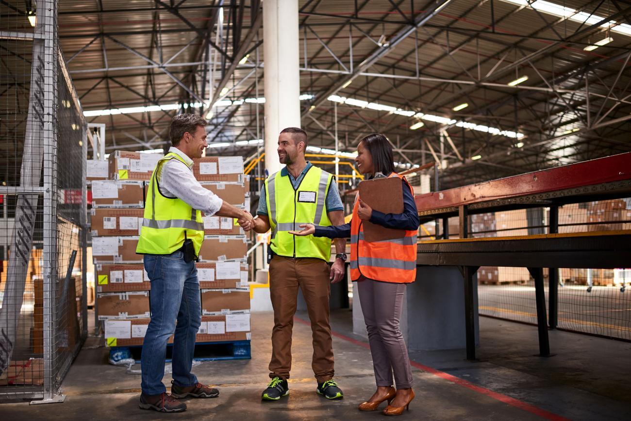 Formations en organisation industrielle Lean Management