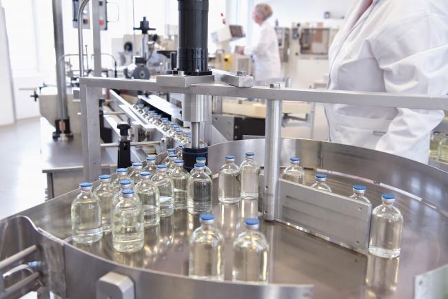 Formations en production, techniques industrielles