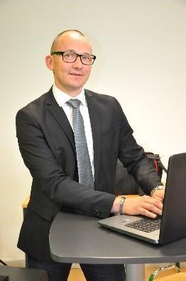 Yann LOISEAU Consultant senior Certifié MBTI© et LSP©