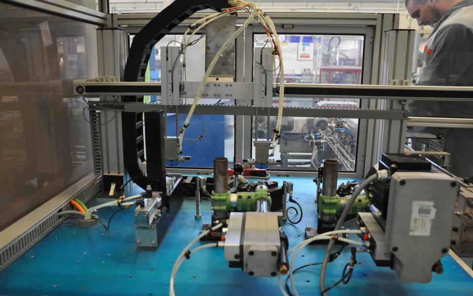 Maintenance industrielle Compiègne