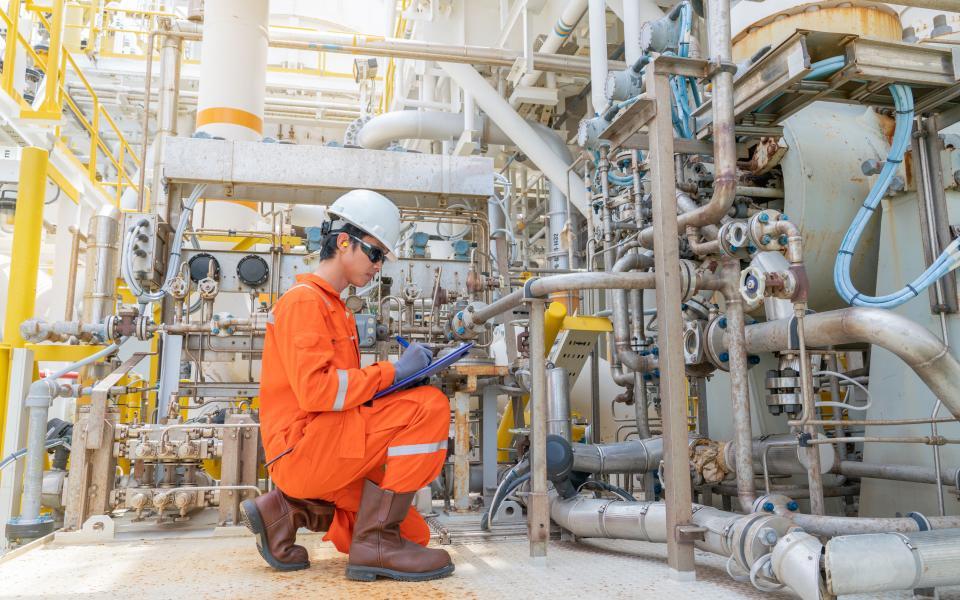 sécurité santé travail environnement